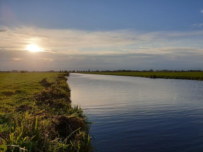 Snoeken in de polder 3